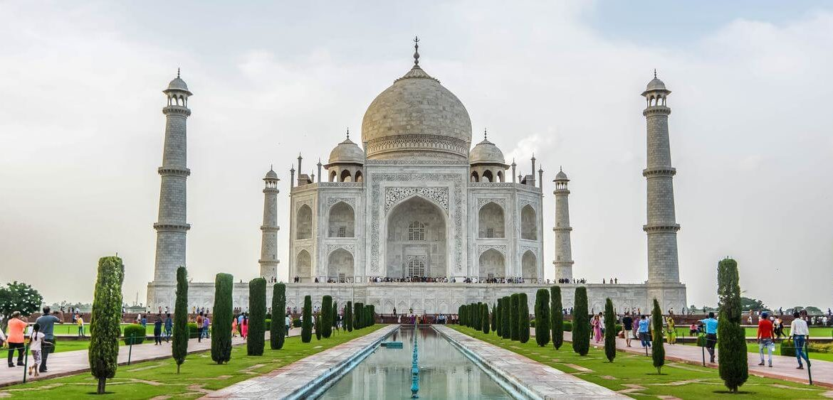DELHI AGRA JAIPUR TOUR PACKAGES FROM CHENNAI