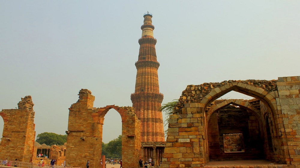 delhi -tour- packages-from-chennai