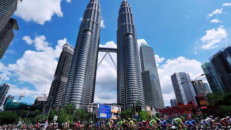 Malaysia-tour-package-from-Kochi